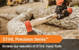 STIHL Precision Series Hand Tools